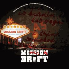 Mission Drift Album on Sale